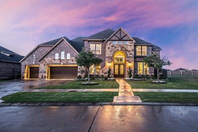 28538 Hoffman Spring Lane, Fulshear, TX 77441 - #: 11131643
