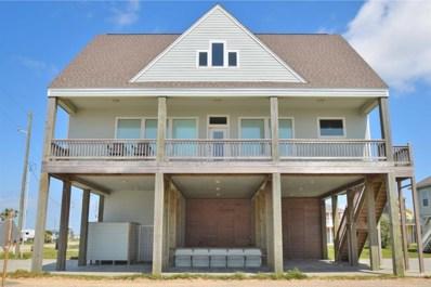 816 Crystal Beach Road, Crystal Beach, TX 77650 - #: 11162462