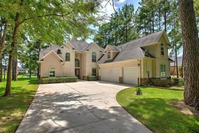 11428 Lake Oak Drive, Montgomery, TX 77356 - #: 11166622