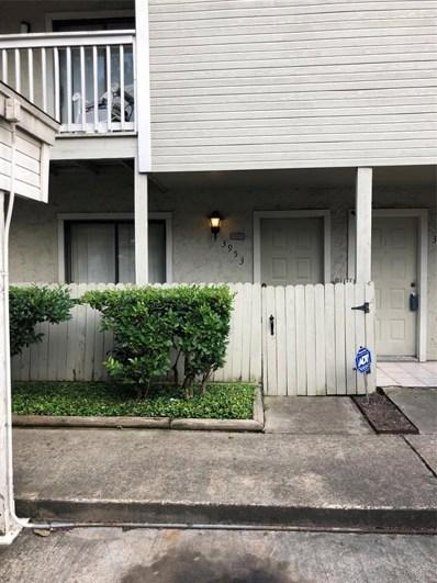3953 Tanglewilde Street, Houston, TX 77063 - #: 11211674