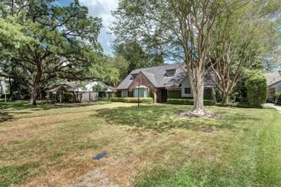 283 Maple Valley Road, Houston, TX 77056 - #: 11398098