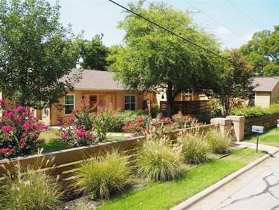 709 Buttonwood Street, Bastrop, TX 78602 - #: 11405963