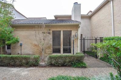 15731 Tanya Circle, Houston, TX 77079 - #: 11514878