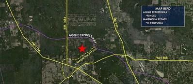 1604 Robin Hood, Magnolia, TX 77316 - #: 11567696