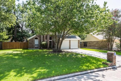2915 Park Garden Drive, Houston, TX 77339 - #: 11888238