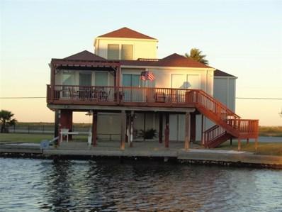 4817 Jolly Roger, Jamaica Beach, TX 77554 - #: 11919175