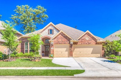 14822 Twin Waters Court, Houston, TX 77044 - #: 11972796