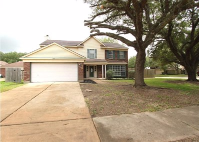 4009 Spring Branch Drive, Pearland, TX 77584 - #: 11980911