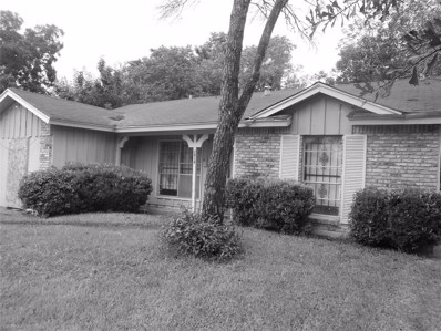 2914 Knotty Oaks Trail, Houston, TX 77045 - #: 12051747