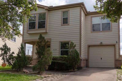 3135 Becker Glen Street, Fresno, TX 77545 - #: 12144056