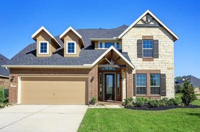 8731 Snyder Farm Lane, Rosenberg, TX 77469 - #: 12155723