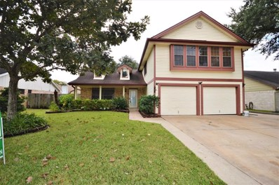 2416 Colleen Drive, Pearland, TX 77581 - #: 12236415