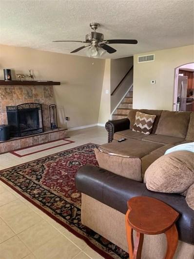 460 S Circle Drive, Livingston, TX 77351 - #: 12238757
