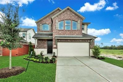 25249 Woods Acre Drive, Porter, TX 77365 - #: 12516893