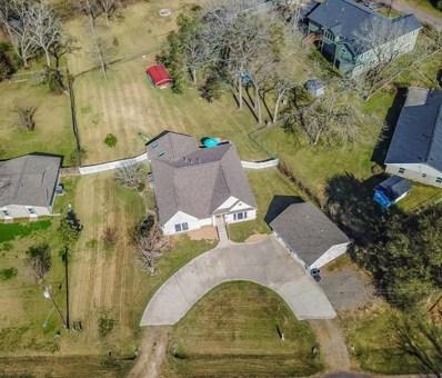 6331 Westcreek Drive, Brookside, TX 77581 - #: 12538039