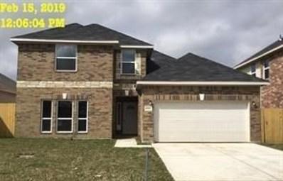 15020 Briarcraft Drive, Missouri City, TX 77489 - #: 12554608