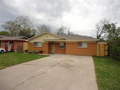 306 S Brownell Street, La Porte, TX 77571 - #: 12624666