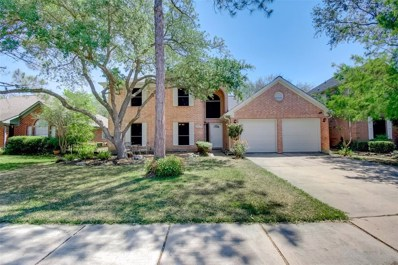 2827 Russett Place, Pearland, TX 77584 - #: 12664787