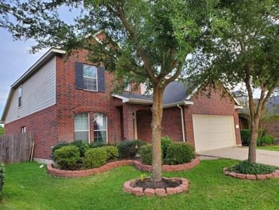 7907 Thorncroft Manor Lane, Richmond, TX 77407 - #: 12690592