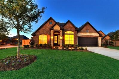28814 Powder Ridge Drive, Katy, TX 77494 - #: 12690975