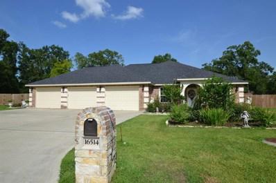 16514 Bluefin Street, Crosby, TX 77532 - #: 12749048