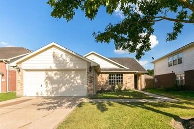 1307 Divin Drive, Rosenberg, TX 77471 - #: 12792684