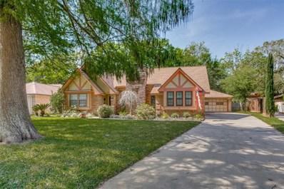 127 Spanish Moss Lane, Lake Jackson, TX 77566 - #: 12904279