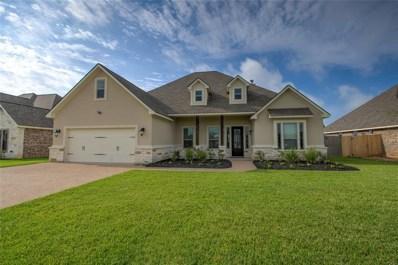 1701 Timber Oaks Drive, Brenham, TX 77833 - #: 13019796
