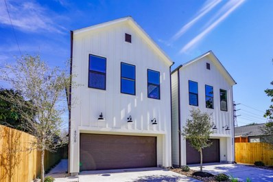 4908 Hardy Street, Houston, TX 77009 - #: 13068040