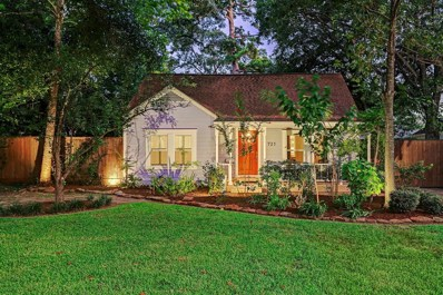 721 Sue Barnett Drive, Houston, TX 77018 - #: 13226206