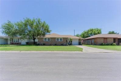 6609 Fairway Drive, Galveston, TX 77551 - #: 13358452