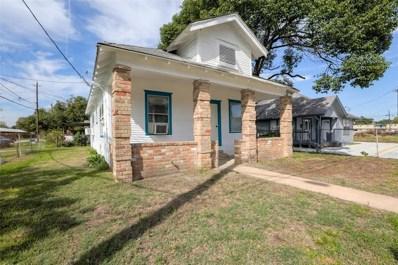 4301 Fulton Street, Houston, TX 77009 - #: 13483127
