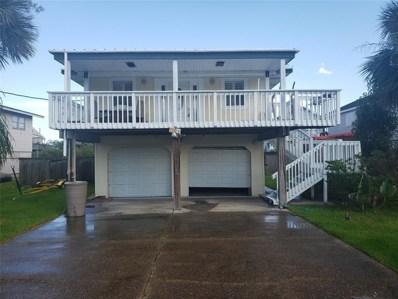 16610 Jamaica Inn Road, Jamaica Beach, TX 77554 - #: 13518175