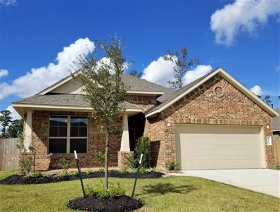14135 Routt Forest Trail, Conroe, TX 77384 - #: 13551812