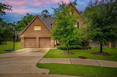 106 Meadow Run Drive, Conroe, TX 77384 - #: 13630329
