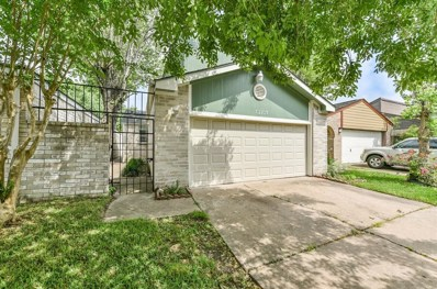 12107 Stone West Drive, Houston, TX 77035 - #: 13644894