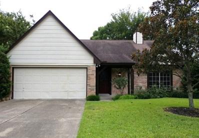 10415 Wayward Wind Lane, Houston, TX 77064 - #: 13705463