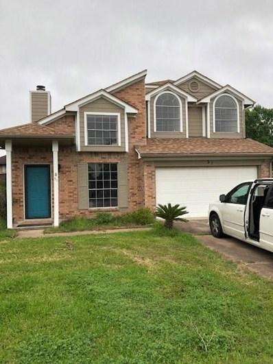51 Cotton Court, Lake Jackson, TX 77566 - #: 13875459