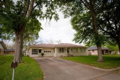 1204 W Jefferson Street, Brenham, TX 77833 - #: 13939278
