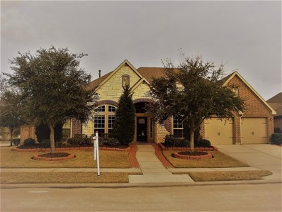 10118 Kessler Cove Lane, Katy, TX 77494 - #: 13985734
