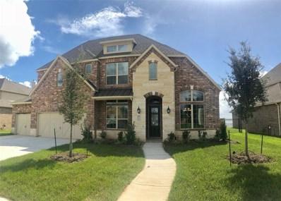 8618 San Juanico Street, Houston, TX 77044 - #: 14108756