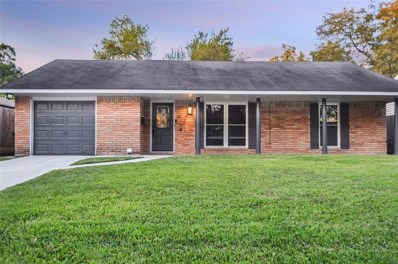 5218 Verdome, Houston, TX 77092 - #: 14222165