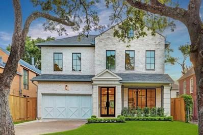 6528 Sewanee Avenue, West University Place, TX 77005 - #: 14351551
