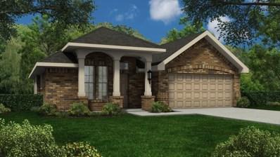 7715 Adobe Canyon Lane, Rosenberg, TX 77469 - #: 14410673