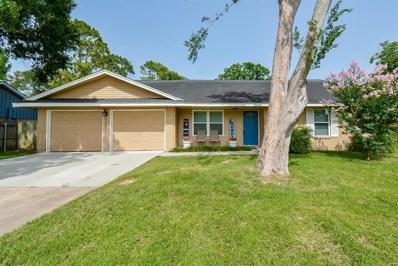 2007 Lamar Drive, Richmond, TX 77469 - #: 14434001