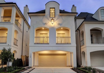 1109 Rosine Street, Houston, TX 77019 - #: 14553639