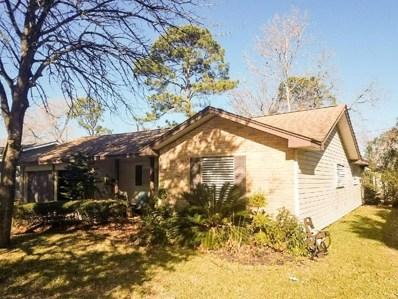 902 Temple, Hitchcock, TX 77563 - #: 14593134