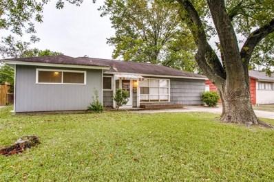 10522 Barada Street, Houston, TX 77034 - #: 14619426