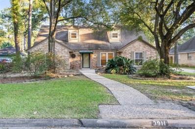 3911 Stillview Drive, Houston, TX 77068 - #: 14773770