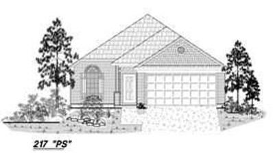 4503 Antero Court, Rosenberg, TX 77471 - #: 14846999